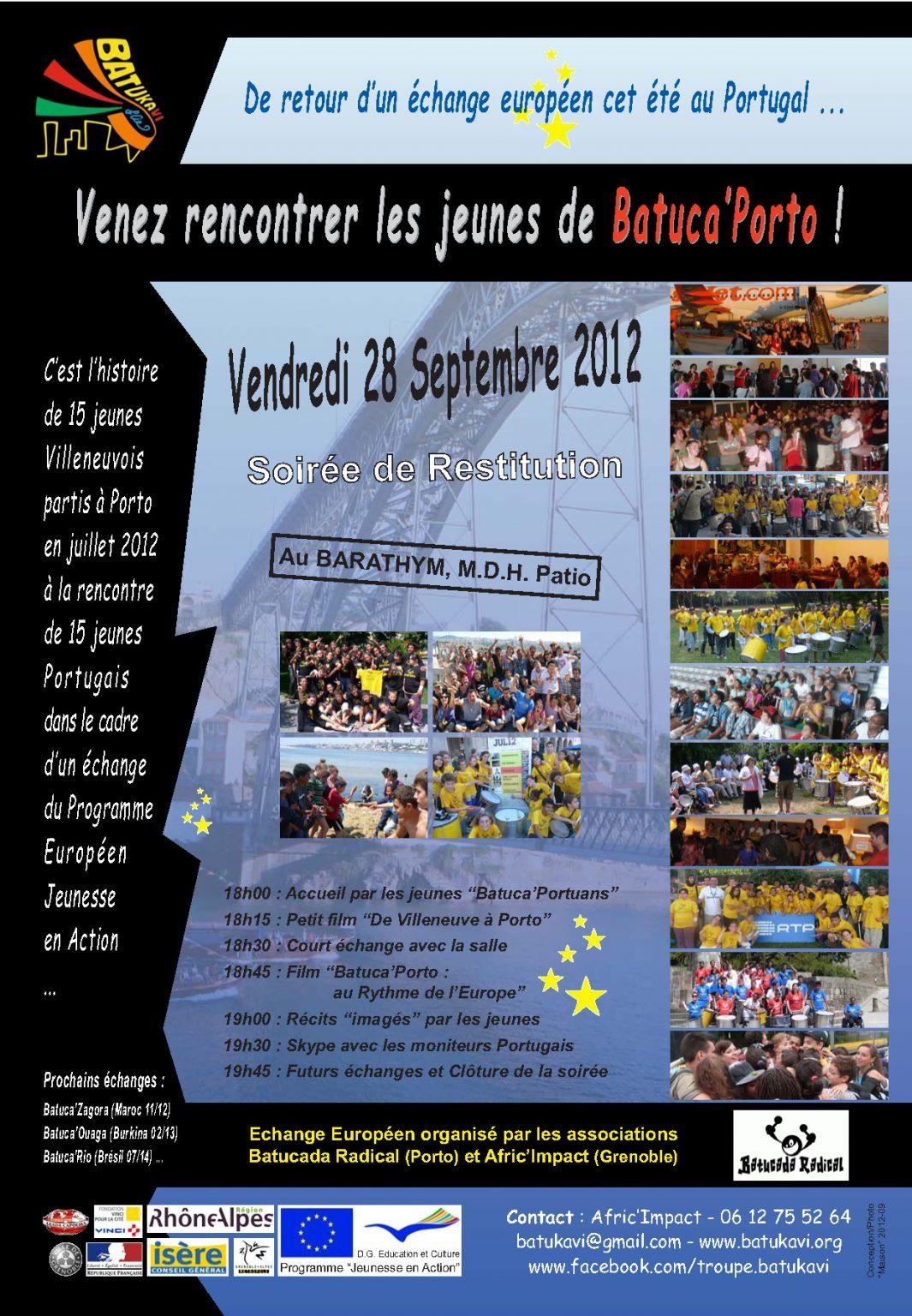 2012-09 Soirée Batuca'Porto
