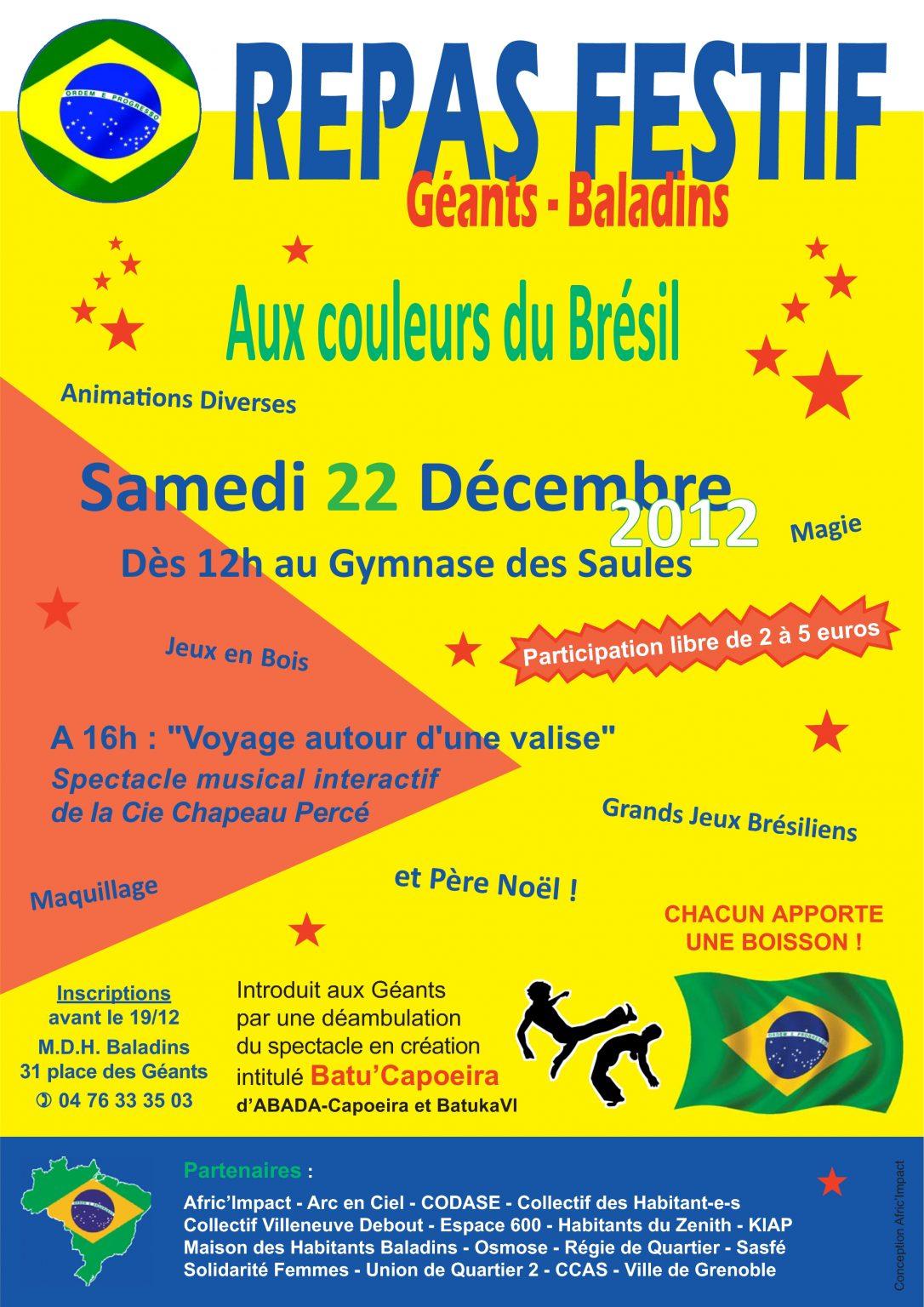 2012-12-22 Repas Festif
