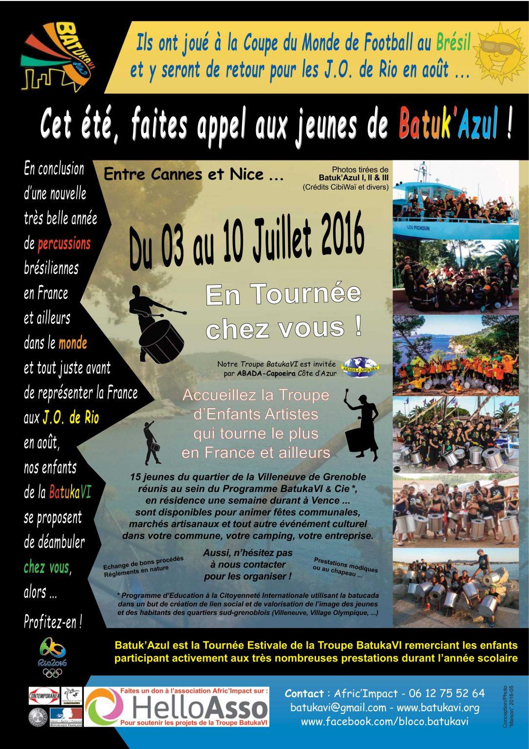 2016-07 Tournée Batuk'Azul IV