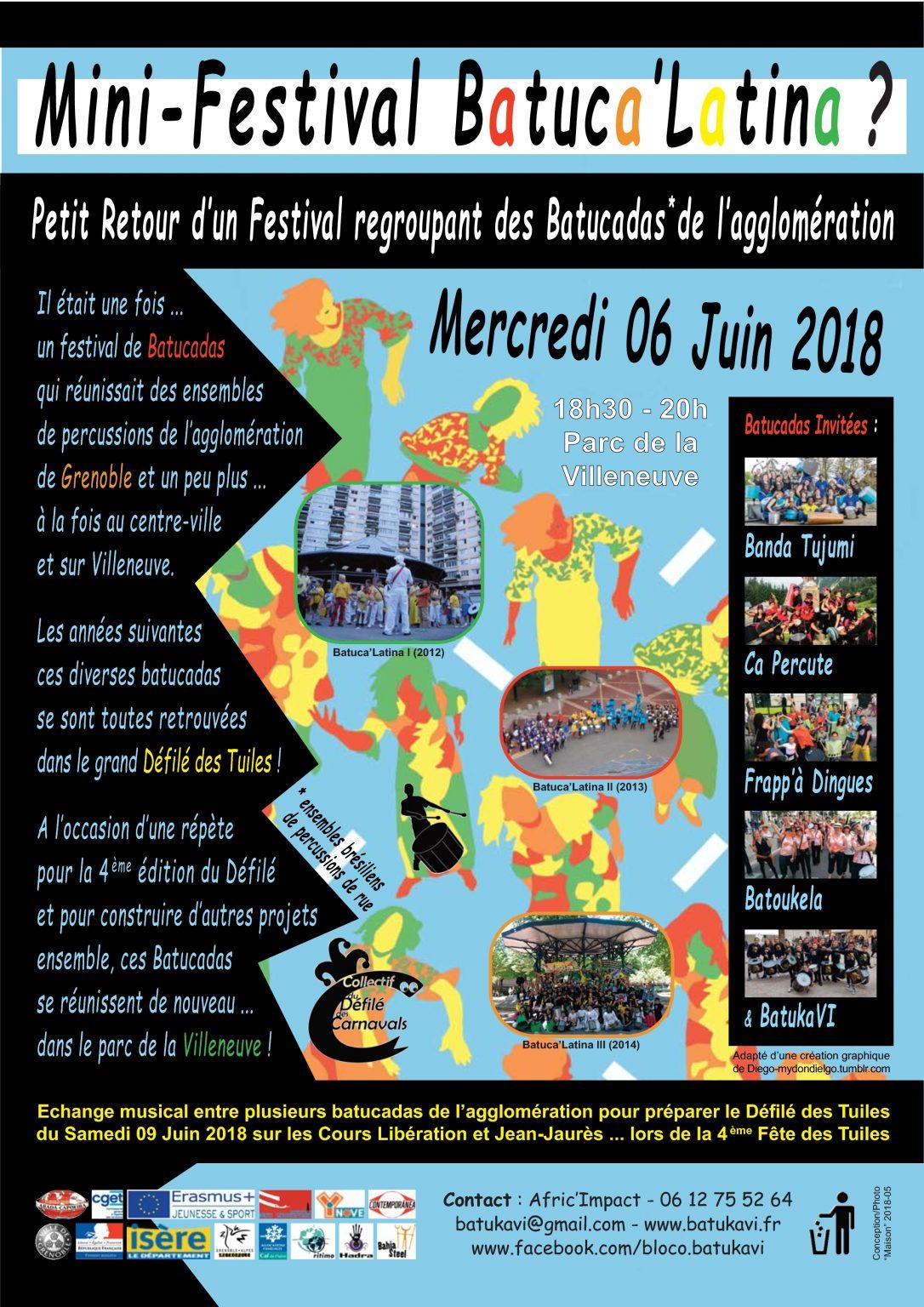 2018-06 Festival Batuca'Latina IV