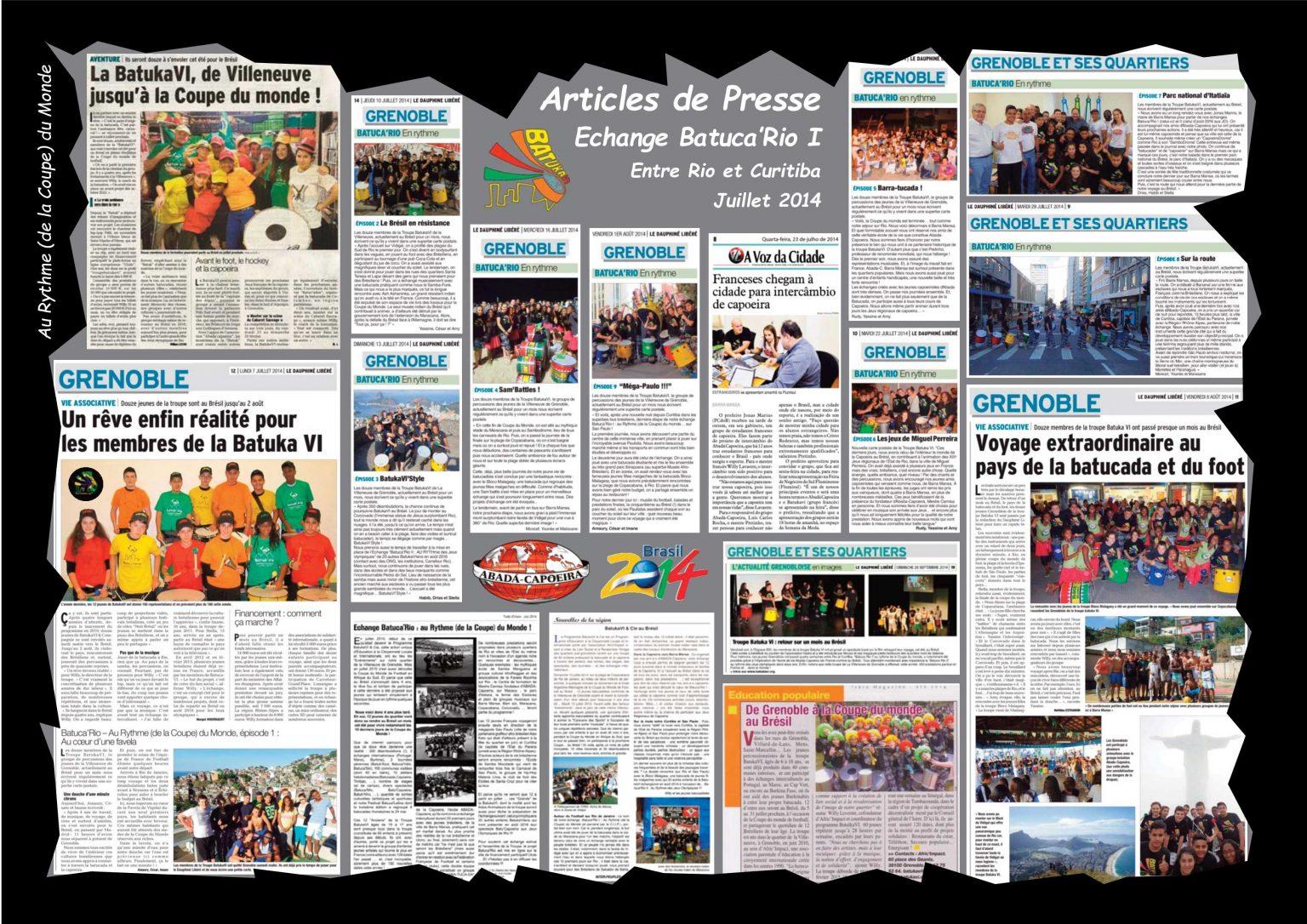 BatukaVI - Panneau Articles 2014-07 Echange Batuca'Rio I (Réduit)