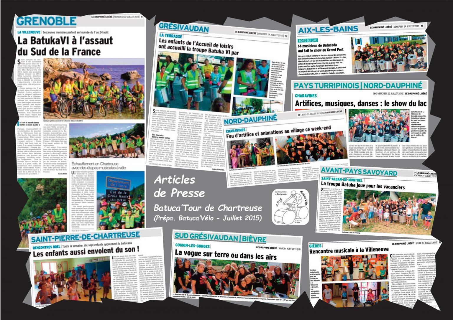 BatukaVI - Panneau Articles 2015-07 Camp Batuca'Tour de Chartreuse (Réduit)