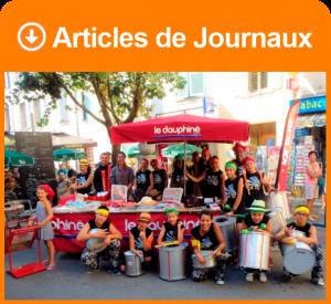 Ta Presse Articles de Journaux