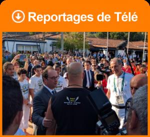 Ta Presse Reportages de Télé