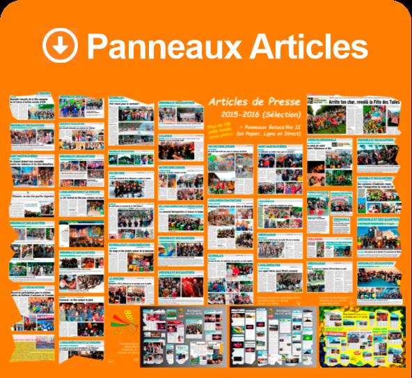 Ta Troupe Panneau Articles