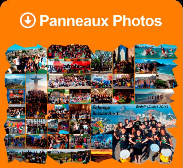 Ta Troupe Panneaux Photos